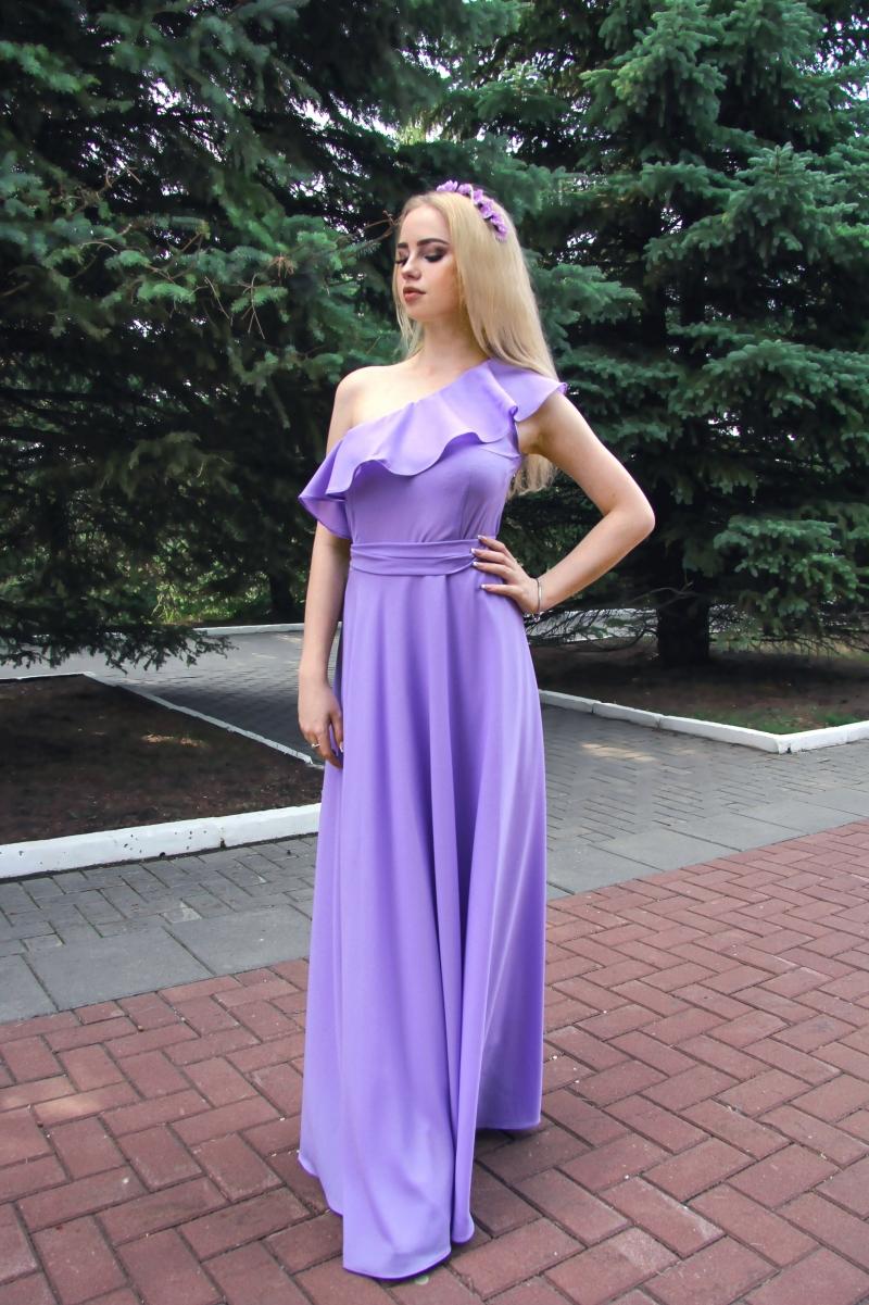 Купить платье сиреневое в нижнем новгороде