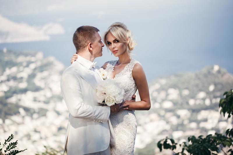 Как невесте быть неотразимой   выбираем платье и бижутерию