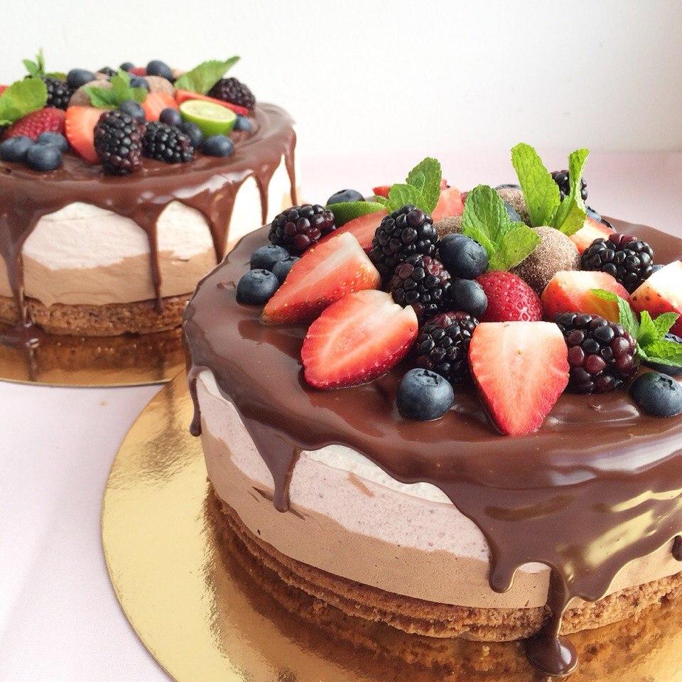 Испечь торт детского дня рождения