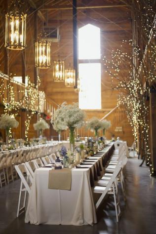 Свадьба в стиле зимой фото