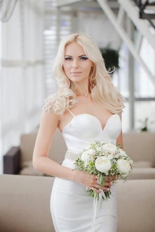 Ханна фото свадьбы